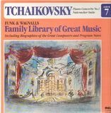 The Piano Concerto No. 1 - Nutcracker Suite Selections - Tchaikovsky