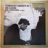 Concerto No. 1 - Tchaikovsky