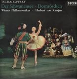 Swan Lake & Sleeping Beauty Suites - Tchaikovsky