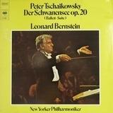 Tschaikowsky: Der Schwanensee Op. 20 (Ballett-Suite) - Leonard Bernstein