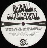 Q-Ball & Curt Cazal