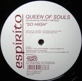Queen Of Souls