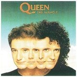 The Miracle - Queen