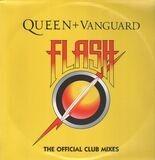 Queen + Vanguard