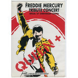At The Freddie Mercury Tribute Concert - Special 10th Anniversary Edition - Queen + Various