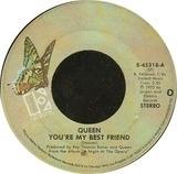 You're My Best Friend / '39 - Queen
