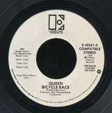 Bicycle Race / Fat Bottomed Girls - Queen