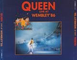 Live At Wembley '86 - Queen