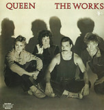 The Works - Queen
