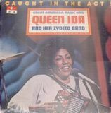 Queen Ida and her Zydeco Band
