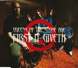 First It Giveth - Queens Of The Stone Age