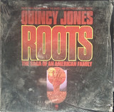 Roots (The Saga Of An American Family) - Quincy Jones
