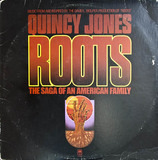 Roots: The Saga of an American Family - Quincy Jones