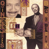 Back on the Block - Quincy Jones