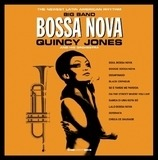 Big Band Bossa Nova - Quincy Jones And His Orchestra
