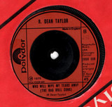 Walkin' In The Sun - R. Dean Taylor