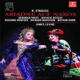 Ariadne Auf Naxos - R. Strauss - von Karajan