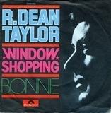 Window Shopping / Bonnie - R. Dean Taylor