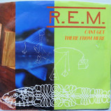 Cant Get There From Here - R.E.M.
