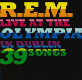 Live at the Olympia - R.E.M.