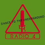 Dance to the Underground - Radio 4