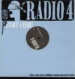 Start a fire - Radio 4