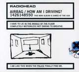 Airbag / How Am I Driving? - Radiohead
