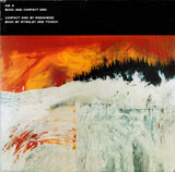 Kid A (Book And Compact Disc) - Radiohead