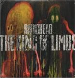 The King of Limbs - Radiohead
