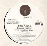 Party & ... Remix - Rah Digga Feat. Missy Elliott & Eve