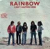 Can't Happen Here - Rainbow