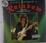 Rockpalast 1995 Vol.2 Rsd - Ritchie Blackmore's Rainbow