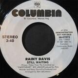 Still Waiting - Rainy Davis