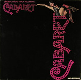 Cabaret - Original Soundtrack - Liza Minelli / Michael York / a.o.