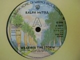 Weather The Storm - Ralph McTell