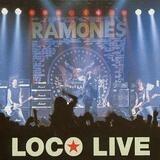 Loco Live - Ramones