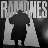 We Want The Airwaves - Ramones