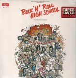 Rock 'N' Roll High School - Ramones, Chuck Berry a.o.