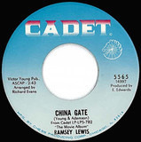 China Gate / Saturday Night After The Movies - Ramsey Lewis