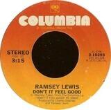 Don't It Feel Good / Fish Bite - Ramsey Lewis