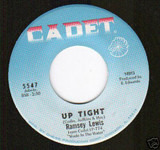 Up Tight / Money In The Pocket - Ramsey Lewis
