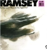 Blues For The Night Owl - Ramsey Lewis