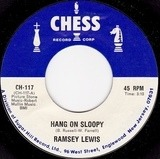 Hang on Sloopy - Ramsey Lewis