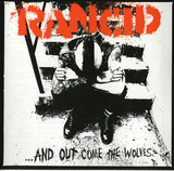 ...And Out Come the Wolves - Rancid