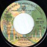 Baltimore - Randy Newman