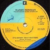 It's Money That Matters - Randy Newman