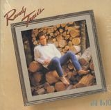 Old 8x10 - Randy Travis