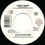On The Other Hand / 1982 - Randy Travis