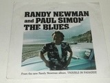 The Blues - Randy Newman And Paul Simon