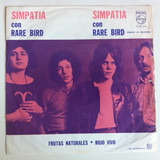 Simpatia - Rare Bird